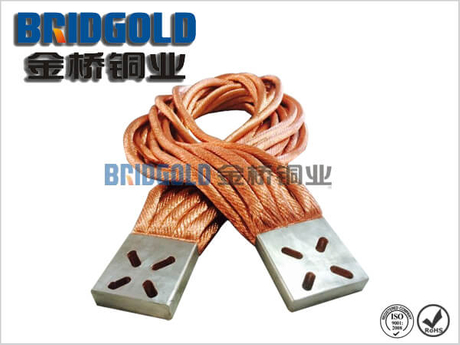 Stranded Copper Connector 500mm2-2000mm2