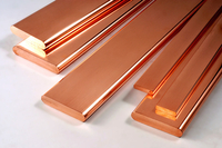 TMY Type Copper Bus Bars