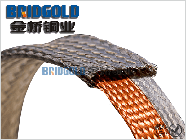Copper Braided Manufacturers