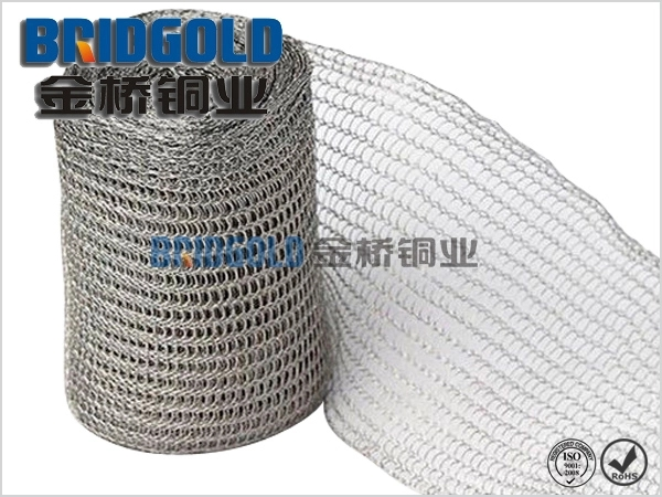 BRIDGOLD copper wire knitted mesh.jpg