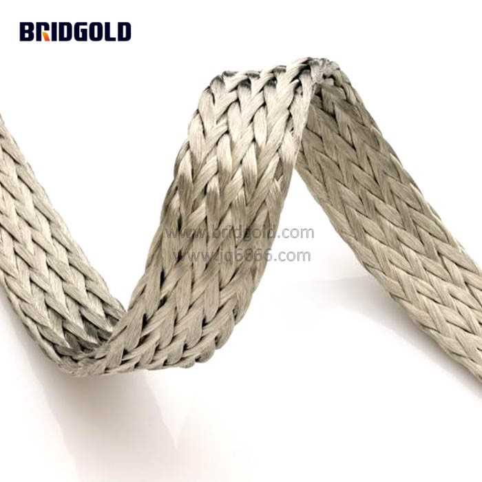 How to Distinguish the Quality of Copper Braided Wire 3