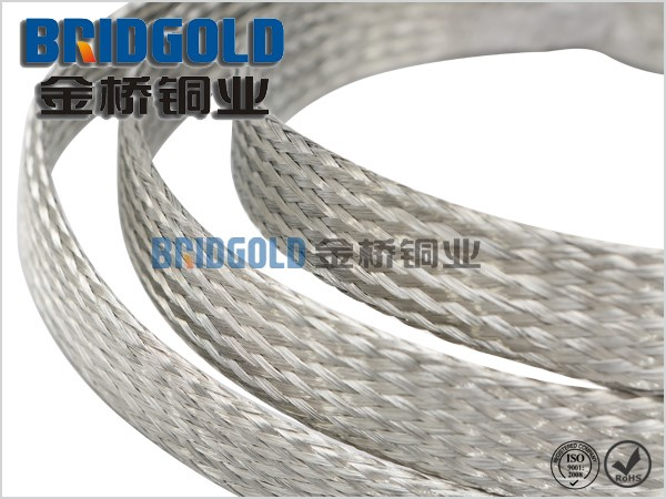 Great Quality Tinned Copper Wire Braid