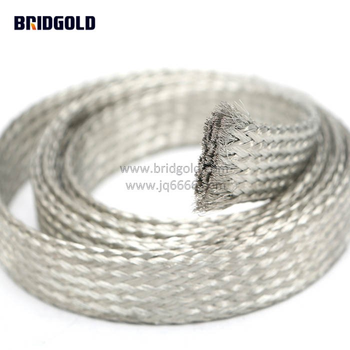 How to Distinguish the Quality of Copper Braided Wire 1